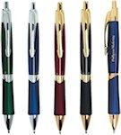 Signature Laser Engraved Pens